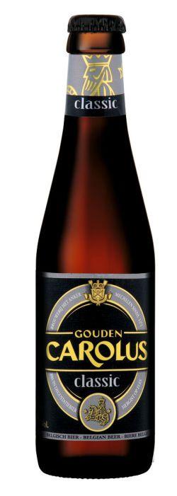 Gouden Carolus Classic 330ml