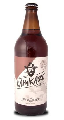 Hillneck Kamikaze 600ml