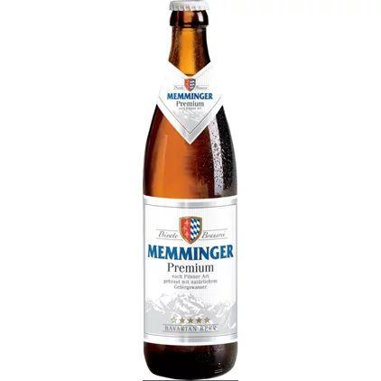 Memminger Premium 500ml