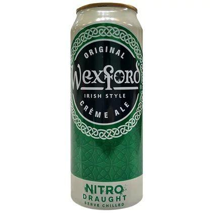 Wexford Irish Cream Ale 500ml