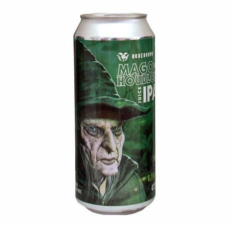 Bodebrown Mago de Houblon 473ml