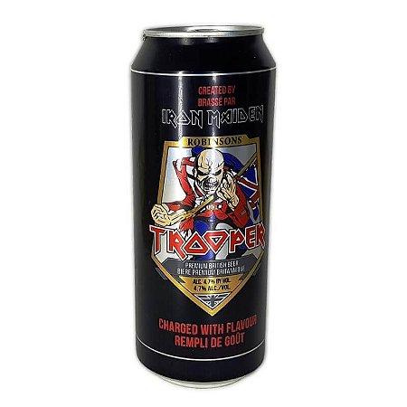 Robinsons Iron Maiden Trooper 500ml