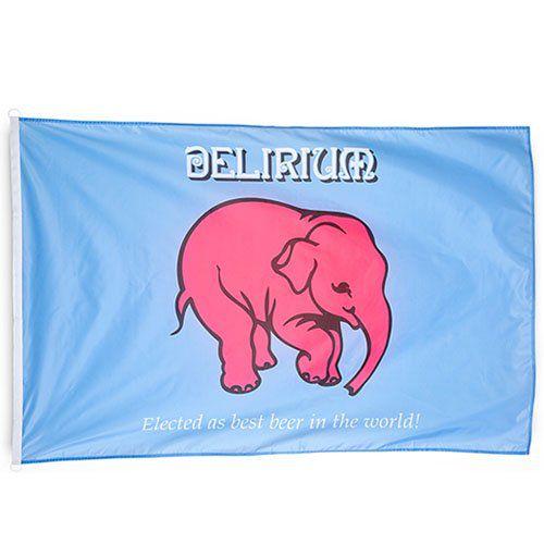 Bandeira Delirium