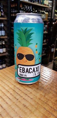 Macuco Ebacaxi Double IPA 473ml