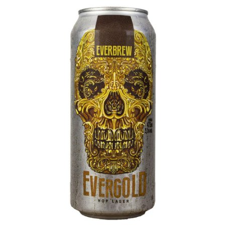 Everbrew Evergold 473ml