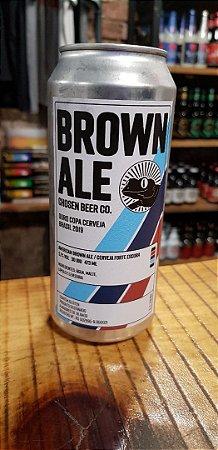 Chosen Brown Ale 473ml