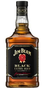 Whisky Jim Beam Black Extra Aged 1Litro