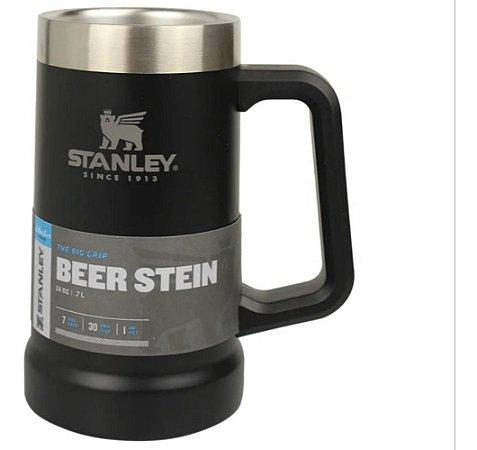 Caneca Stanley Preto 709ml