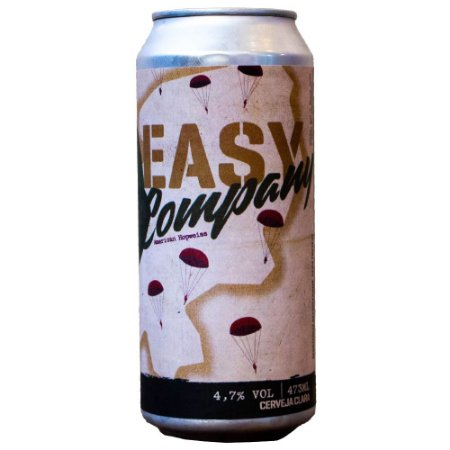 Salvador Easy Company 473ml