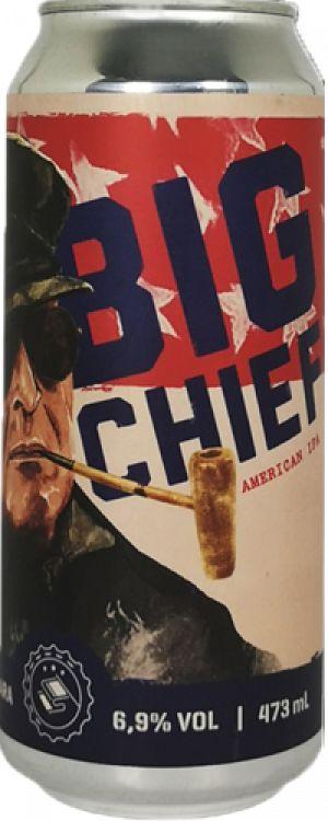 Salvador Big Chief 473ml