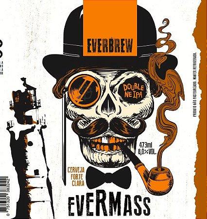 Everbrew Evermass 473ml