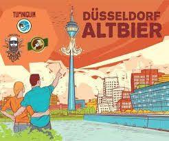 Tupiniquim Düsseldorf Altbier 350ml