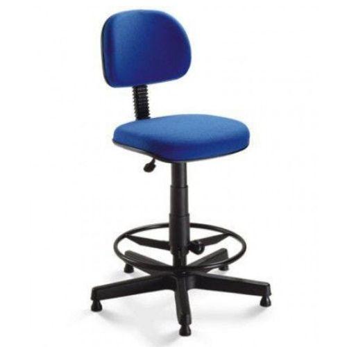 Cadeira Caixa Secretária - Draco