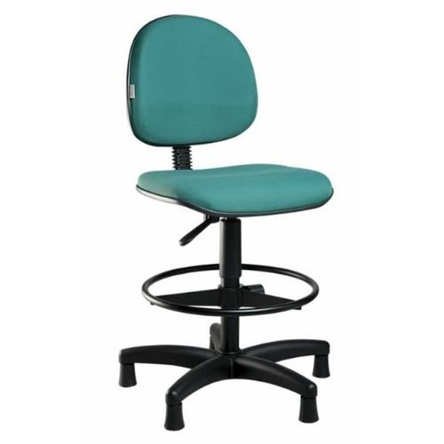 Cadeira Caixa Executiva - Draco