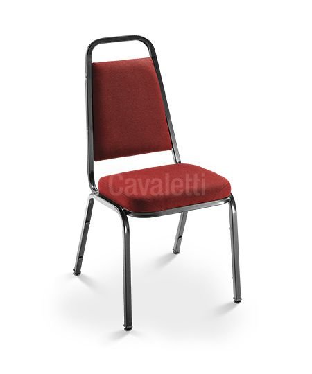 Cadeira Cavaletti Coletiva - 1001/1002