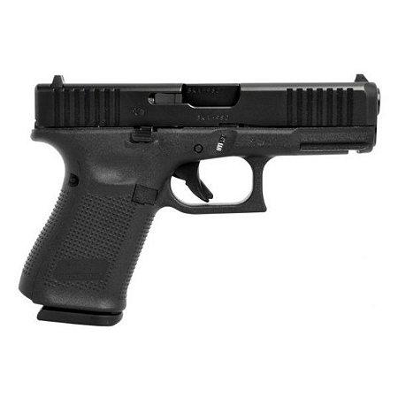 Pistola Glock G19 Gen5 Calibre 9mm