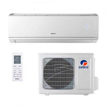 Ar Condicionado Split Hw Inverter Eco Garden Gree 18.000 Btus Frio 220V (SEM INSTALAÇÃO)