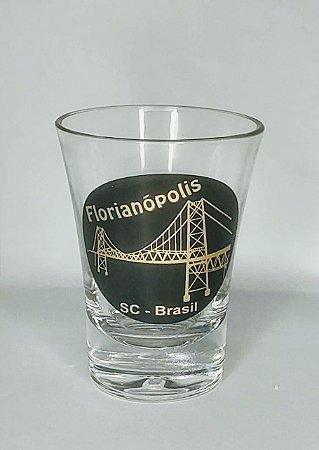Copo aperitivo Ponte Dourada