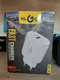Carregador Fazt Charger KLGo - KC300