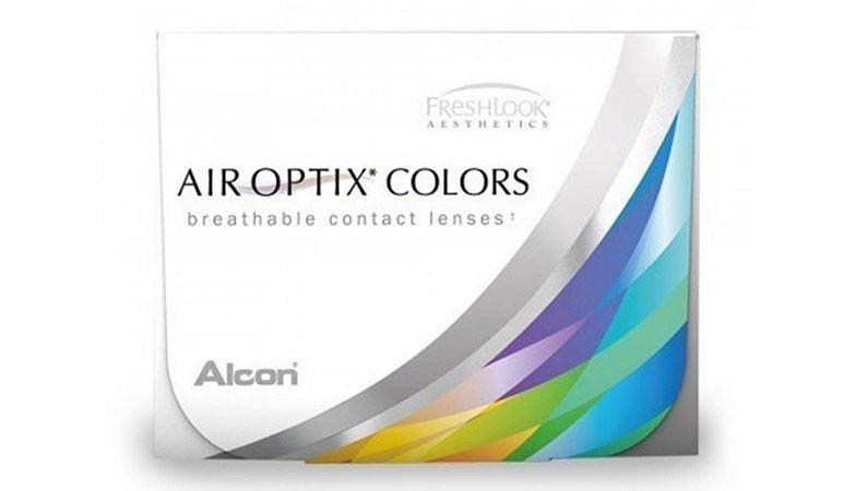 Lente de Contato Air Optix Colors