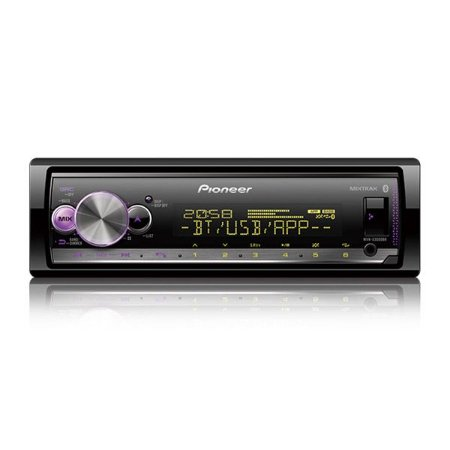 MEDIA RECEIVER PIONEER MVH-X3000BR