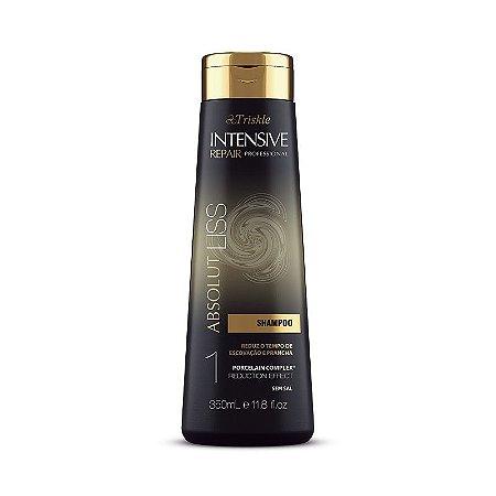 Shampoo Triskle Intensive Repair Absolut Liss 350ml