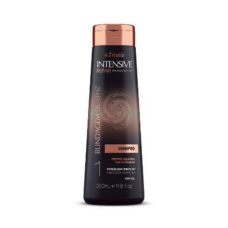 Shampoo Triskle Intensive Repair Blindagem de Verniz 350ml