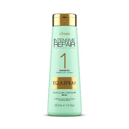 Shampoo Triskle Intensive Equilibrium 350ml