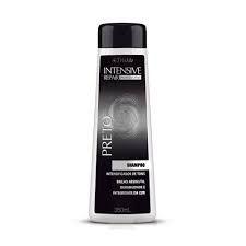 Shampoo Triskle Intensive Preto 350ml