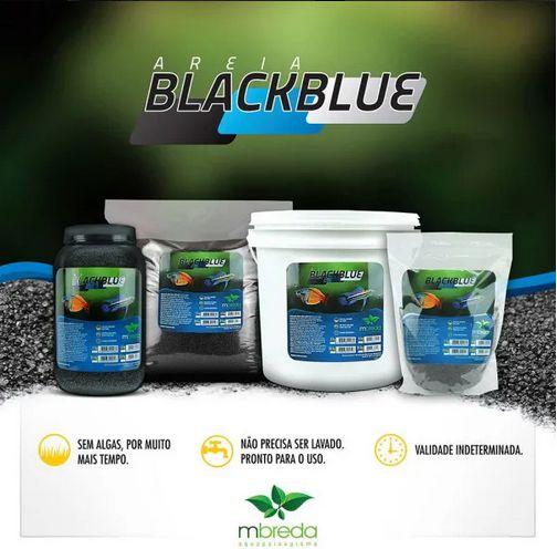 Mbreda BlackBlue (Substrato/Areia)