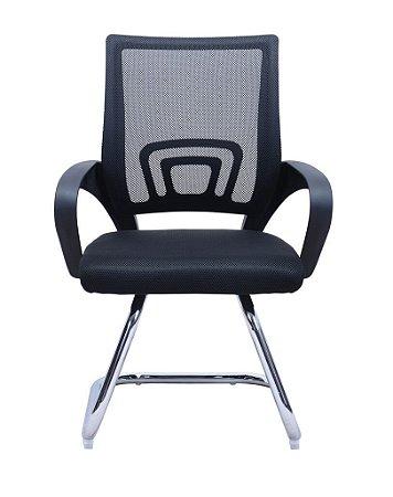 Cadeira Home Office Fixa