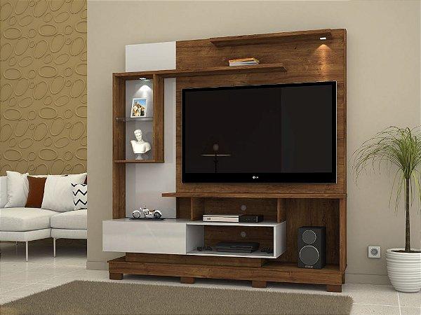 Home Theater para Tv até 50 polegadas com LED