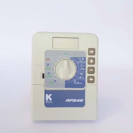 Controlador K-Rain