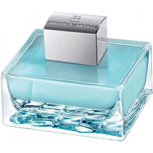 Blue Seduction Antonio Banderas Eau de Toilette
