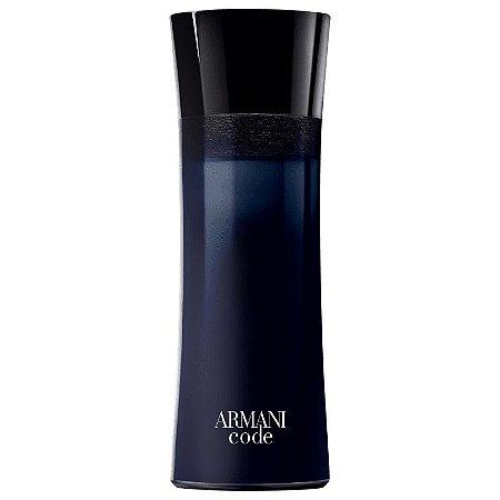 Armani Code Giorgio Armani Eau de Toilette