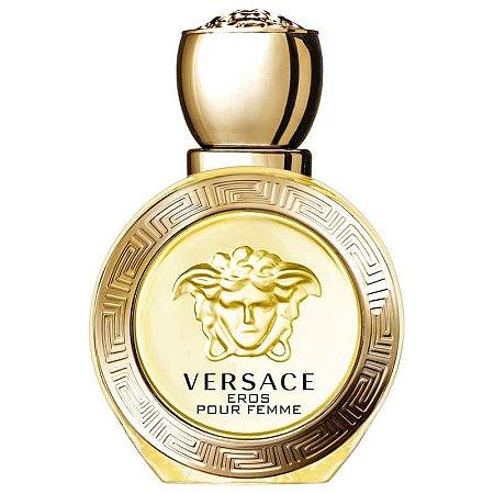 Eros Pour Femme Versace Eau de Toilette