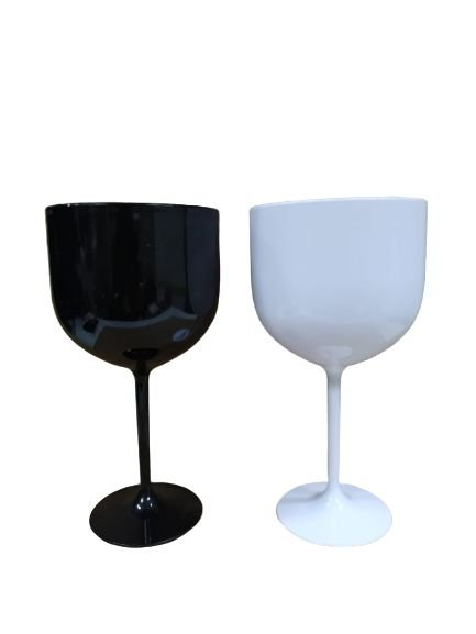 Taça de Gin Leitosa - 550ml