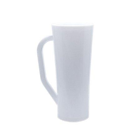 Caneca Long Drink Leitoso - 400 ML