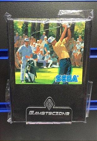Jogo Sega SC-3000/SG-1000 Champion Golf - Sega