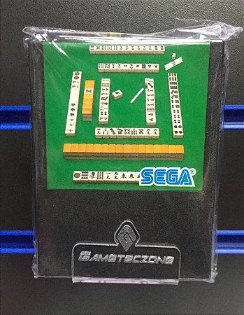 Jogo Sega SC-3000/SG-1000 Mojang - Sega