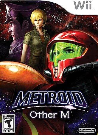 Jogo Nintendo Wii Metroid: Other M - Nintendo