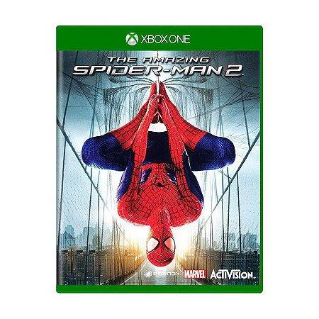 Jogo Xbox One The Amazing Spider Man 2 - Activision