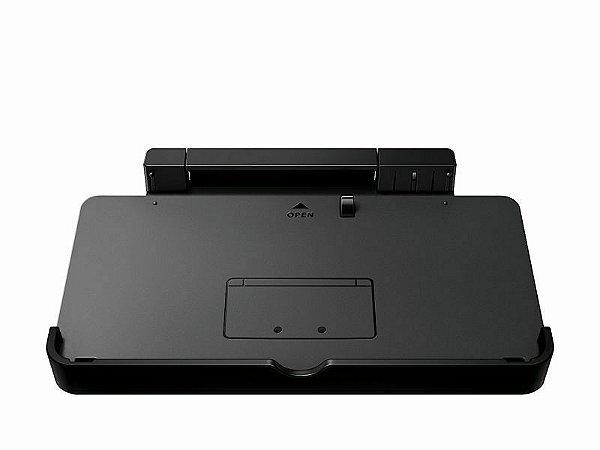 Usado Acessório Base para Carregar Nintendo 3DS Cradle Dock CTR-007  - Nintendo