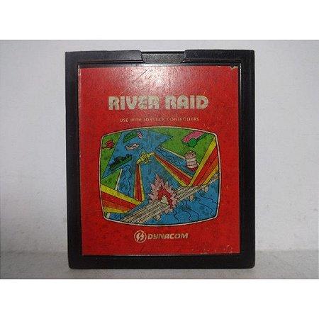 Usado Jogo Atari River Raid - Dynacom