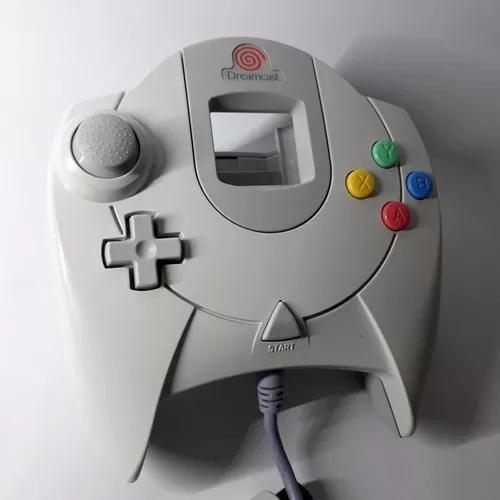 Usado Controle Sega Dreamcast HKT 7700 - Sega