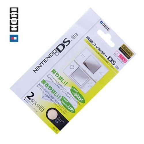 Pelicula Protetora para Nintendo DS Lite