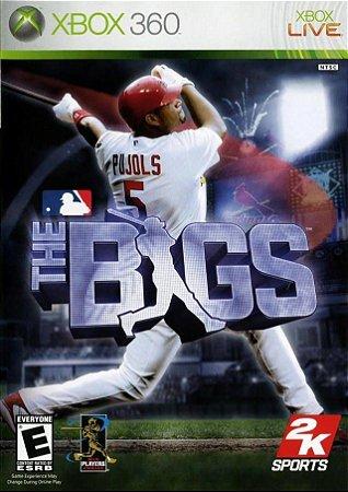Usado Jogo Xbox 360 The Bigs - 2K Sports