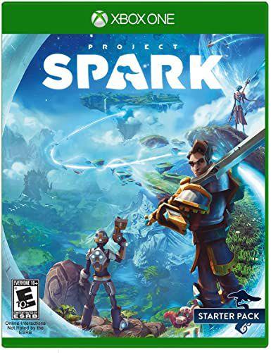 Jogo Xbox One Project Spark - Microsoft