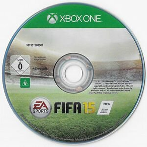 Usado Jogo Xbox One FIFA 15 (loose) - EA Sports