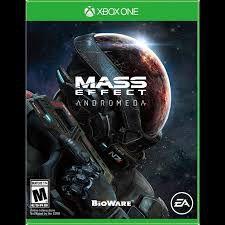 Usado Jogo Xbox One Mass Effect: Andromeda - EA Sports